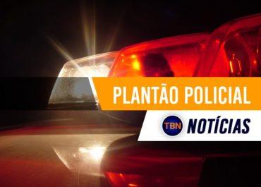 Buritis: Polícia prende assassinos do jovem morto a facadas no último dia 21 de junho