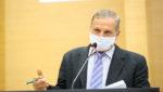 Municípios do Vale do Jamari receberão ventiladores pulmonares a pedidodo deputado Adelino Follador
