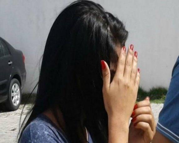 EMBRIAGADO: Marido ataca mulher a golpes de facão e a obriga a manter relação sexual