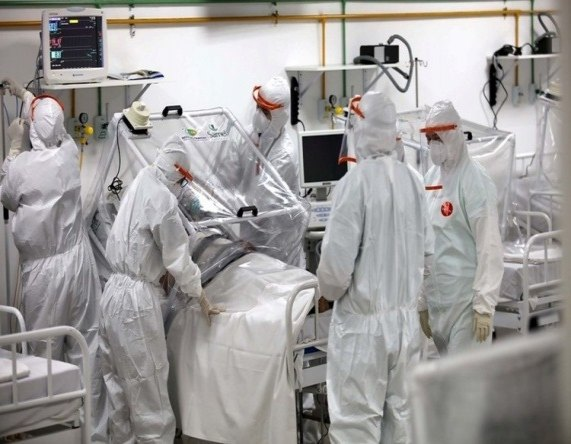 INJUSTO: Porto Velho recebe menos recursos federais para combate ao Coronavírus