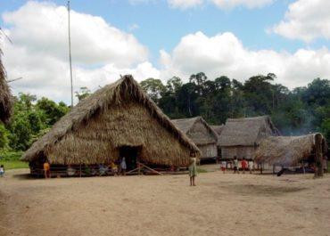 PERIGO: Bolsonaro sanciona com veto lei de proteção às populações indígenas