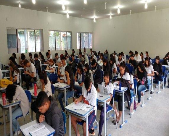 ESCOLAS: Estado e MP/RO discutem medidas para retorno das aulas presenciais