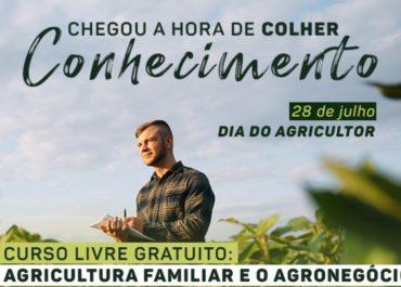 Dia do Agricultor: o que o setor tem a comemorar e qual o futuro do Agronegócio?