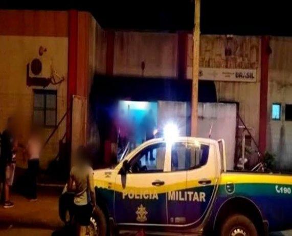 NA UPA: Homem denuncia namorado violento por agressão e cárcere privado