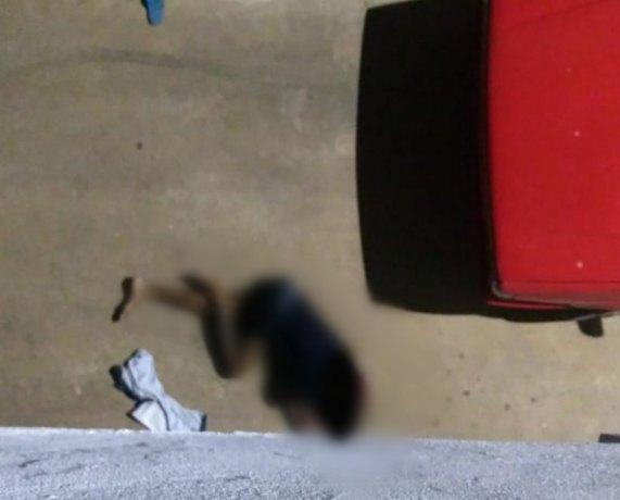 QUATRO TIROS: Homem sofre tentativa de homicídio, mas nega dizer quem foi o autor