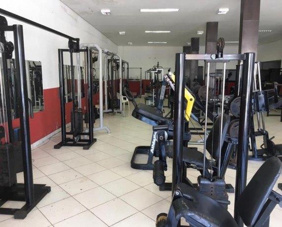 CORONAVÍRUS: Justiça indefere pedido e academias continuam fechadas na capital