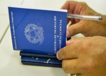 REQUERIMENTOS: Junho registra mais de 653 mil pedidos de seguro-desemprego