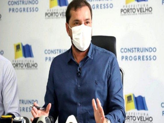VERGONHA NACIONAL: Porto Velho segue como a capital menos transparente em gastos com COVID-19