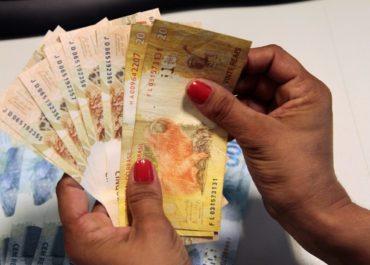 Governo de Rondônia para o 13º salário dos servidores no próximo dia 10
