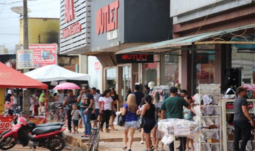 Rondônia possui mais demissões do que contratações, segundo Caged