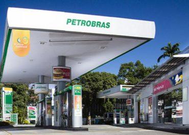 REAJUSTE: Petrobras anuncia aumento de 5% na gasolina a partir de quarta-feira