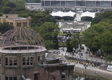 Hiroshima: primeiro ataque com bomba atômica completa 75 anos