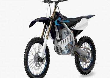 INOVAÇÃO: Yamaha cria primeira moto elétrica 250cc para motocross