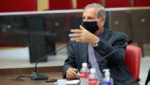 Adelino Follador libera emenda para Saúde de Ariquemes