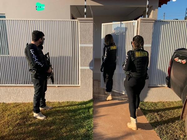 Funcionários do Banco do Brasil são alvos de operação da Polícia Civil em Rondônia