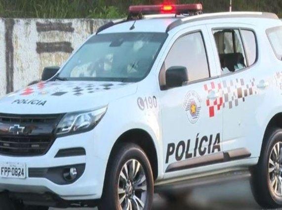 Três policiais militares morrem em abordagem a falso policial civil