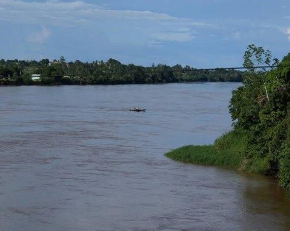 TRAGÉDIA: Ribeirinho é devorado no rio Machado após salvar sobrinhos que se afogavam