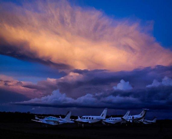BELEZAS DE RONDÔNIA: Plano de Retomada ao Turismo é apresentado para empresários em Vilhena