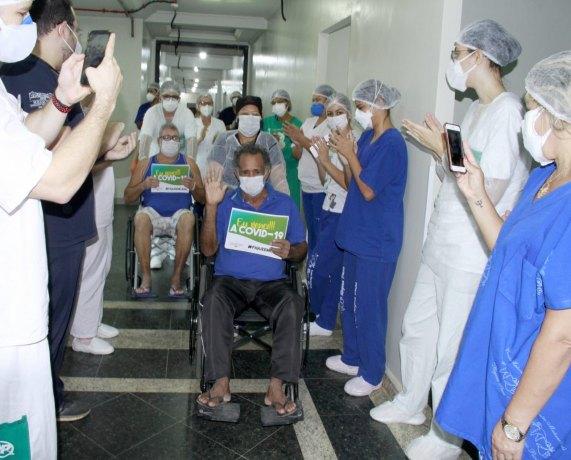 86% DE CURA: Mais de 53 mil pessoas já foram curadas do coronavírus em Rondônia