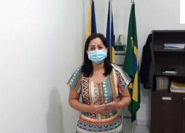 SEMUSA de Buritis realiza audiência pública para prestação de contas do segundo quadrimestre de 2020