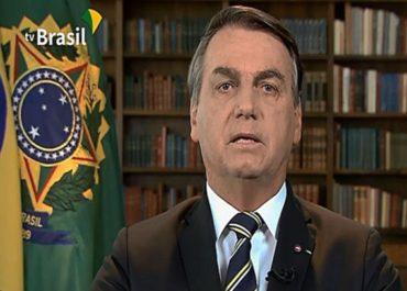 PRESIDENTE: Pelo segundo ano, Amazônia será tema de Bolsonaro em discurso na ONU