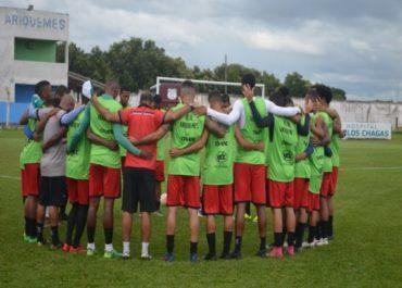 FUTEBOL: Real Ariquemes recebe autorização para retorno aos treinos