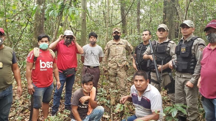 Família boliviana é executada por brasileiros após pai flagrar estupro da filha de 13 anos