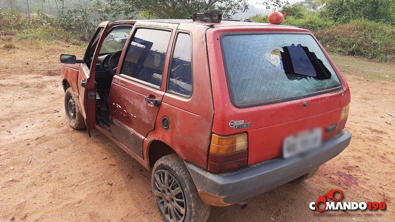 Homem é encontrado morto próximo a ponte do Anel Viário em Ji-Paraná