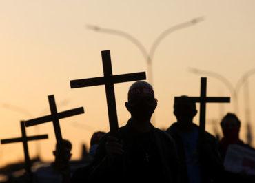 Mundo ultrapassa a marca de 1 milhão de mortos pela Covid-19