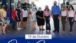 ADELINO FOLLADOR : Dia dos Professores