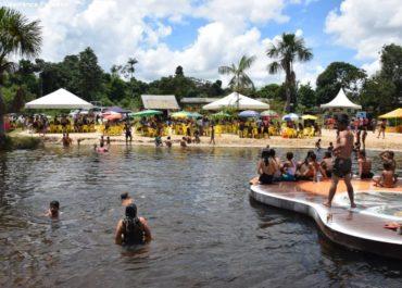 RECLASSIFICAÇÃO: Decreto libera abertura de balneários em Porto Velho e mais 8 cidades