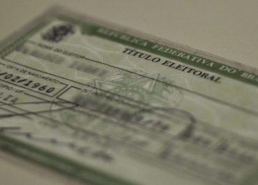 DECISÃO: STF confirma não ser obrigatório portar título de eleitor para votar