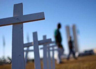 ANUÁRIO: Número de mortes violentas aumenta 7,1% no primeiro semestre
