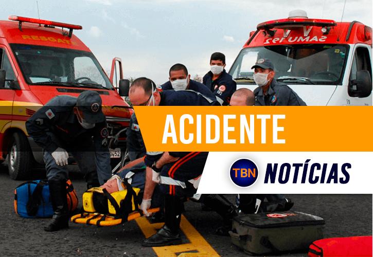 Acidente fatal na RO-460 em Buritis ceifa a vida de três pessoas