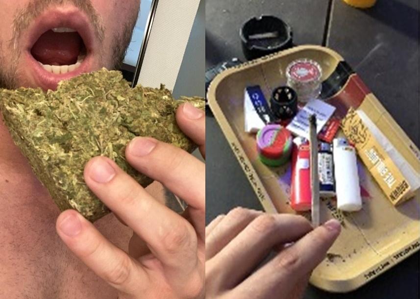 OPERAÇÃO SNIPER: Empresários que vendiam drogas em festas raves ficarão presos, diz Justiça