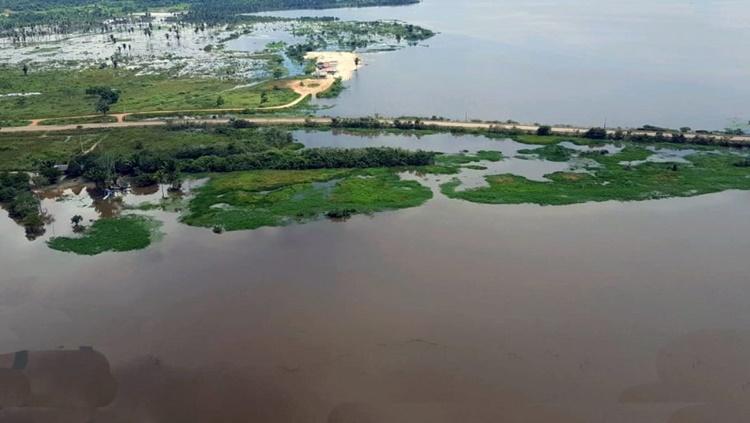 RIO MADEIRA: Governo de Rondônia já se prepara para atender famílias atingidas pela cheia