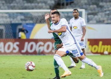Caldense bate Cruzeiro, que segue sem vencer no Campeonato Mineiro