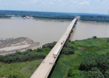 PANDEMIA: MPAC e MPF recomendam que não ajam aglomerações na inauguração da ponte do Rio Madeira