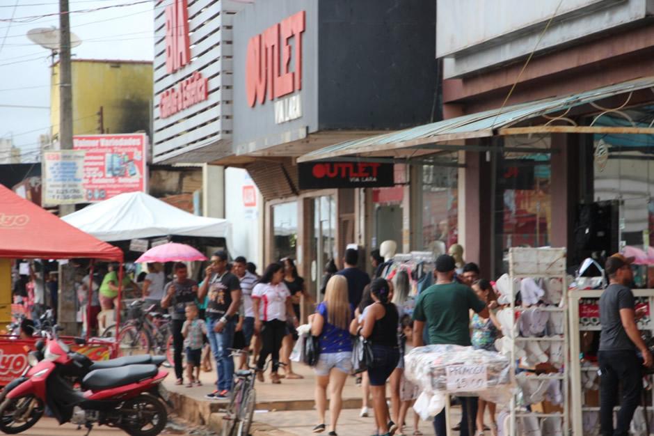 Rondônia tem 1º bimestre positivo na geração de empregos