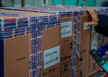 Rondônia recebe duas novas remessas de vacinas com 27.380 doses contra a covid-19