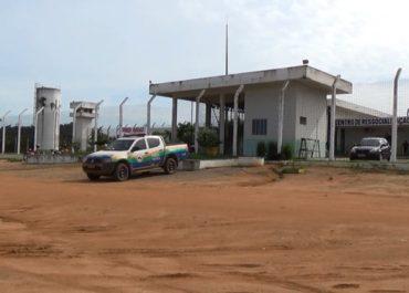 FUGA: Detentos fogem do Centro de Ressocialização de Ariquemes durante banho de sol