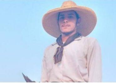 Domador de mula morre após levar coice no peito, em fazenda no interior de RO
