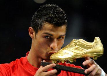 Manchester United fecha contratação de Cristiano Ronaldo