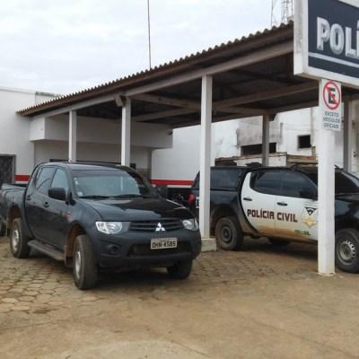 BURITIS-RO Polícia Militar recupera em Buritis produtos de Roubo praticado em Rio Crespo por foragidos do Presídio de Ji-paraná