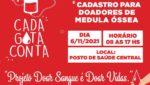BURITIS-RO/ Campanha De Doação De Sangue e Cadastro Para Doadores Medula Óssea…