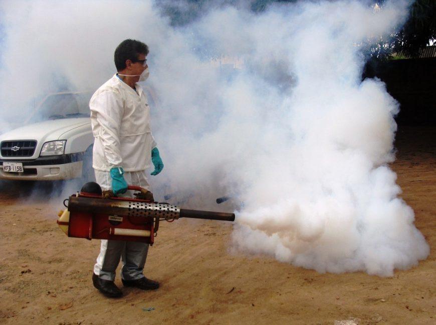 Casos de dengue e zika têm redução em Rondônia