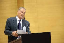 Deputado Adelino Follador volta a criticar a criação de reservas em áreas consolidadas