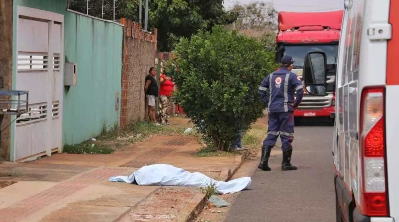 Metade dos homicídios no Brasil não são esclarecidos Rondônia ficou em quarto lugar como os estados que mais esclarece homicídios.
