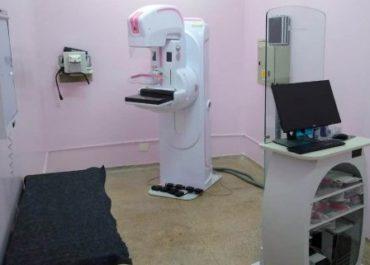 Governo vai realizar mais de mil exames de mamografia para zerar fila de espera