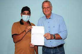 Machadinho D'Oeste recebeu R$ 100 mil destinados pelo deputado Adelino Follador